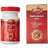 Dabur Madhurakshak Active - 150 Gm (Pack Of 2)