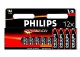Philips Power Life Batterie AA Mignon 12er Pack