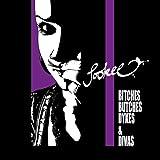 Sookee: Bitches Butches Dykes & Divas [Vinyl LP] (Vinyl)