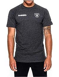 New Era Homme Hauts / T-Shirt Tech Series Oakland Raiders