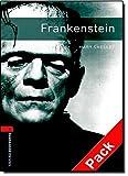 Frankenstein. Oxford bookworms library. Livello 3. Con CD Audio