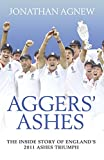 Aggers' Ashes (English Edition)