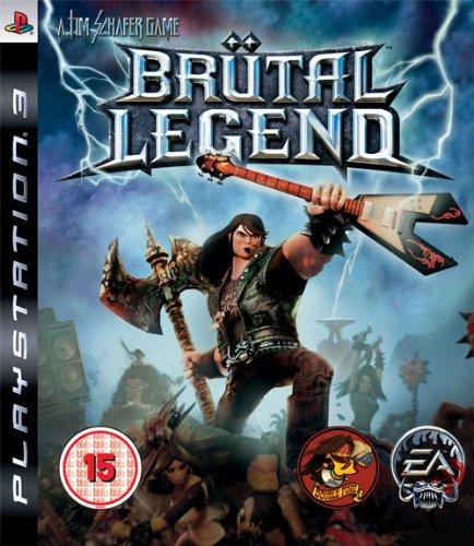 Electronic Arts Brütal Legend [UK Import]