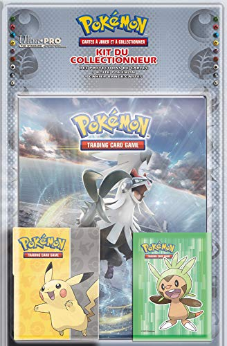 Pokemon Sammler-Set 2019, POUP012019