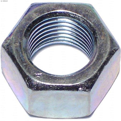 Hard-to-Find Fastener 014973242039 1/2-20-Inch Fine Finished Hex Nuts, 50-Piece by Hard-to-Find Fastener