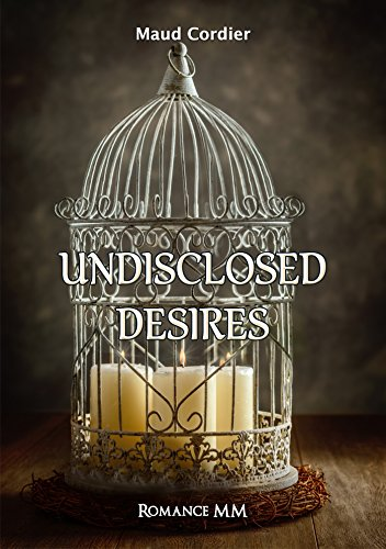 Undisclosed Desires par [Cordier, Maud]