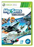 Electronic Arts-My Sims Sky Heroes by Electronic Arts