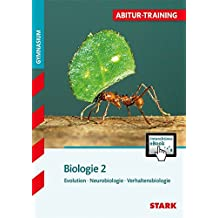 Abitur-Training - Biologie Band 2