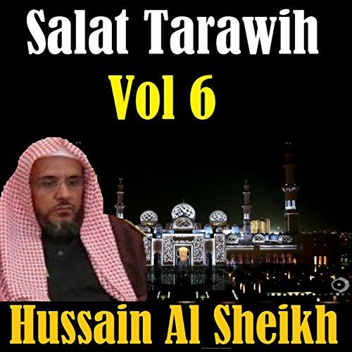 Salat Tarawih, Vol. 6 (Quran - Coran - Islam)