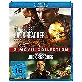 Jack Reacher / Jack Reacher: Kein Weg zurück - 2-Movie Collection