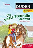 Leseprofi - Die beste Freundin der Welt, 2. Klasse