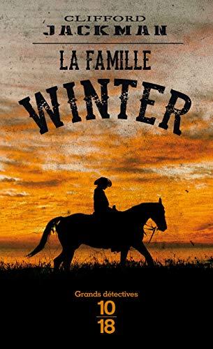 La Famille Winter - poche par Clifford JACKMAN