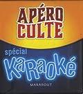 Apéro culte spécial karaoké