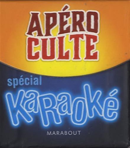Apéro culte spécial karaoké par Joan Doe