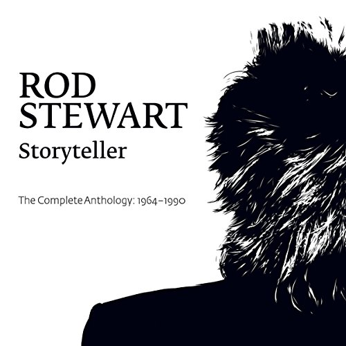 Storyteller - The Complete Ant...