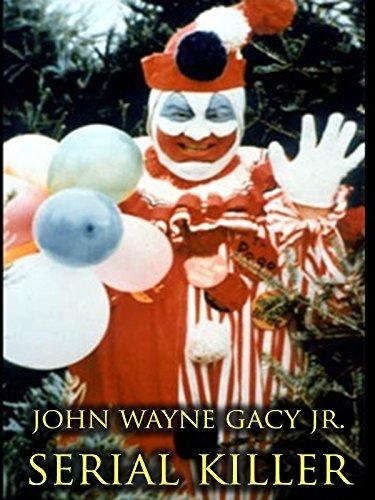 John Wayne Gacy Jr : Serial Killer [OV]
