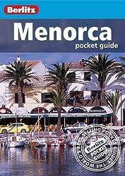 Berlitz: Menorca Pocket Guide (Berlitz Pocket Guides)