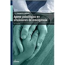 Apoyo psicológico en situaciones de emergencia (CFGM EMERGENCIAS SANITARIAS)