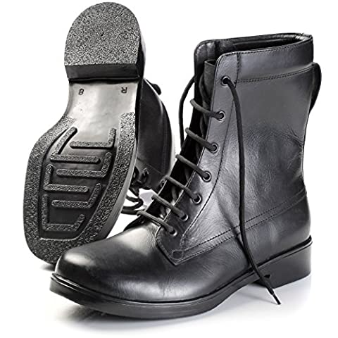 Haynes & Cann Type '65 Flight Boot 11