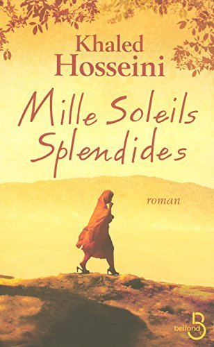 Milles Soleils Splendides (Thousand Splendid Suns) by Khaled Hosseini (2008-10-20)