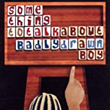 Picture Of Something to Talk About Ep by Badly Drawn Boy