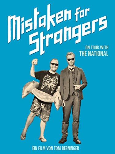 Mistaken for Strangers (Originalfassung)