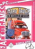 Hard Truck: 18 Wheels of Steel -