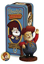 Toy Story - Woodys Roundup Classic Character #4: Stinky Pete by Dark Horse Deluxe (2011-06-28)