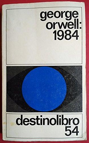 1984 ((2) Destinolibro)