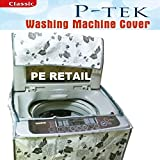 P-TEK WASHING MACHINE COVER FOR TOP LOAD...