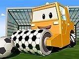 【Neue Episoden】Dampfwalze/Tyler der Lümmel fährt in ein Fenster/Unfall in den Bergen! / Lily der Bus kann ihren Motor nicht starten