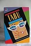 MB Spiele 14006100 - Prominenten Tabu