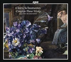 Complete Piano Works / Sämtliche Klavierwerke