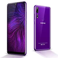 Smartphone 2019 Fingerprint Unlocked 32GB 3GB Quad Core Cell Phone 4G 5.71