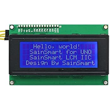 IIC//I2C//TWI//SPI Serial Interface Board Module für 1602 LCD Display Anzeige Neu