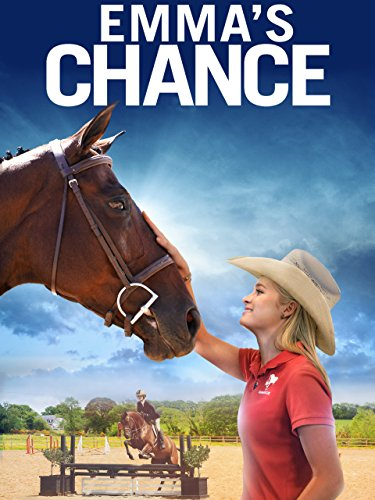 Emma's Chance Cover