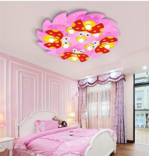 bgmdjcf-gli-insetti-lampada-da-soffitto-led-luce-cartoon-luce-bambini-ragazze-ragazzi-camera-da-lett