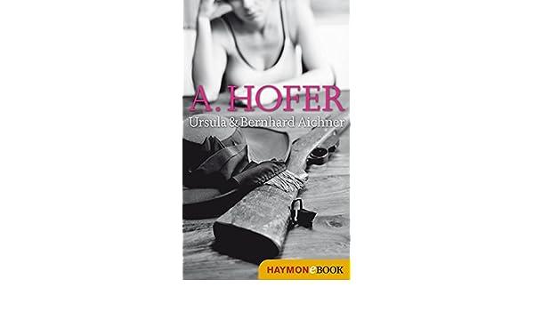 Read PDF A  Hofer: Heldinnengeschichten (German Edition)