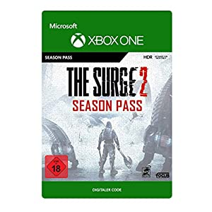 The Surge 2 – Season Pass | Xbox One – Download Code