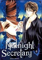 Midnight Secretary Vol.6