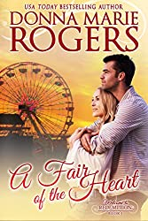 A Fair of the Heart (Welcome To Redemption Book 1) (English Edition)