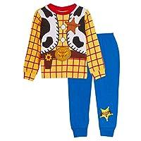 Disney Boys Woody Long Novelty Pyjamas Pjs
