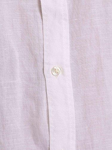 Gas 151150 Shirt Man Bianco
