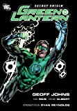 Image de Green Lantern: Secret Origin (New Edition)