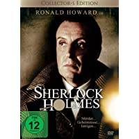 Sherlock Holmes - Mörder ...Geheimnisse ... Intrigen