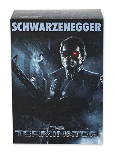 Figura de Acción Terminator - T-800 Ultimate Police Station 3