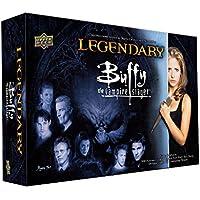 Upper Deck entretenimiento upd86732legendario Buffy The Vampire Slayer Juego de construcción