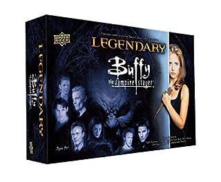 Jeu de Deck-Building Legendary: Buffy Contre Les Vampires UPD86732 - Upper Deck Entertainment (B072Q69YY1)   Amazon Products