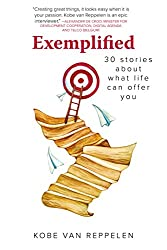 Exemplified: 30 stories about what life can bring (English Edition)