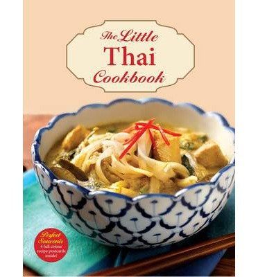 [(The Little Thai Cookbook)] [ Created by Marshall Cavendish Cuisine ] [July, 2014]